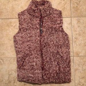 Jackets & Blazers - Cozy vest